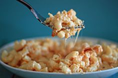 The best macaroni and cheese recipe ever | Kitchen Treaty