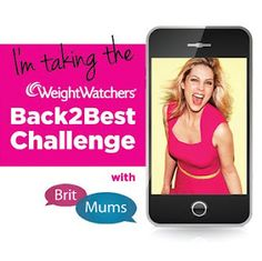 I am a #WWback2best blogger !!!