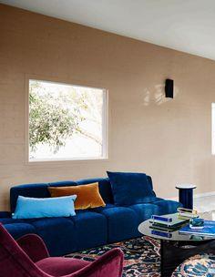 Dulux Colour Forecast 2020 Home Edition AU Dulux Australia, Design Trends, Couch, Simple, Interior, Colour, Furniture, Home Decor, Color