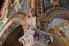 San Pietro al Monte - Civate Europe, San, Google, Painting, Painting Art, Paintings, Painted Canvas, Drawings