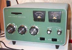 Cb Microphone, Radio Amateur, Ham Radio Equipment, Ham Radio Operator, Qrp, Pocket Radio, Ham Radio Antenna, Retro Radios, Antique Radio