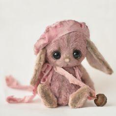 Copyright teddy-bears Bespalova Catherine: Lizzie