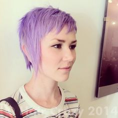 manic panic ultra violet diluted - Google Search