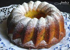 fischis cooking and more: kaisergugelhupf mit marillenmarmelade