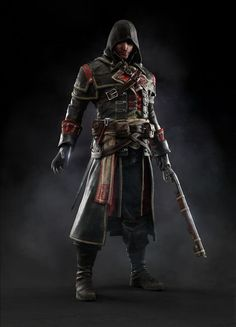 [OT]Cual es tu traje de asesino favorito? - Assassin's Creed [Comunidad Oficial] + 18000 - Taringa!