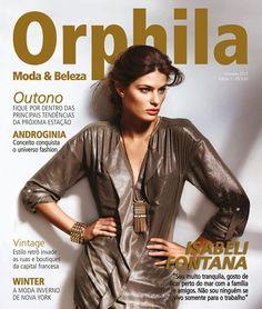Primeira revista de moda do Vale do Paraíba!!!