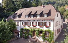 Hotel Die Hirschgasse Heidelberg, Heidelberg -