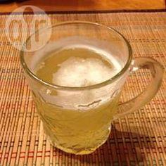 Chá de mel com limão @ allrecipes.com.br - Esse chá é maravilhoso para dor de garganta e resfriados.