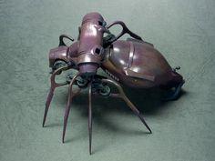 ジャンクプラント » スパイダー(Spider)