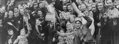 De bevrijding van Breda, 29 oktober 1944. Foto: Beeldbank WO2 - NIOD