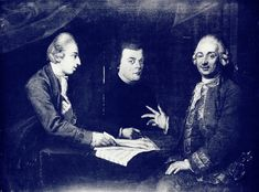 Mozart's reception into the Philharmonic Academy of Bologna, 9 October 1770. Families of the World ~ The Universal Compendium