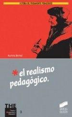 El realismo pedagógico