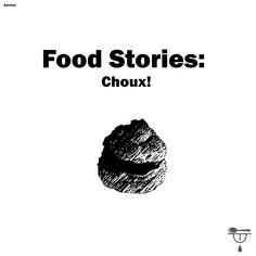 Food Stories: Σου (Choux) - Taste The Cook
