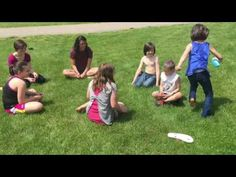 Get outside and try this fun take on the classic Duck, Duck, Goose! Prepared to get wet and have a roaring good time with this Summer Children's Game!