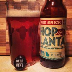 Red Brick - Hoplanta IPA