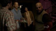 'Zero Hour' Recap: Season 1, Episode 2: 'Face'