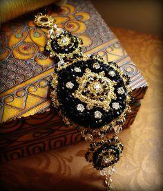 Morgaine Bracelet