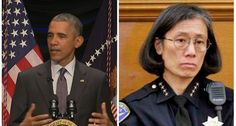Obama's New Border Patrol Head Believes In Open Borders And No Deportations | Truth And Action