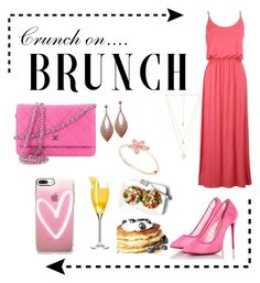 Designer Clothes, Shoes & Bags for Women Casetify, Christian Louboutin, Brunch, Chanel, Polyvore, Stuff To Buy, Collection, Design, Women
