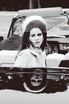 Lana #love