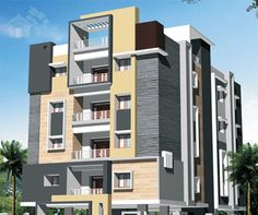 Maruthi Maruth Meadow ASRao Nagar by Maruthi Builders in Hyderabad East