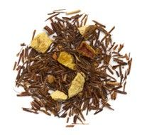 "Davids Tea ""Organic Cinnamon Rooibos Chai""...yes, please!"