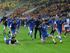 Θα περάσει η Εθνική Ελλάδος στην επόμενη φάση του Μουντιάλ?