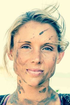 Amelia Boone is such an inspiration. She's an OCR goddess