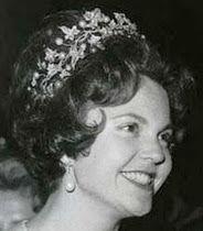 Tiara Mania: Princess Maria Pia of Savoy's Ivy Wreath Tiara