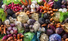 Farmer's Freshest - farmers market