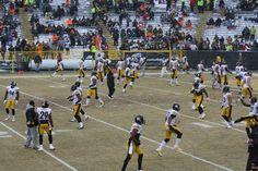 2013 Pittsburgh Steelers season - Wikipedia, the free encyclopedia