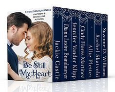 Be Still, My Heart by Cindy Flores Martinez https://www.amazon.com/dp/B07C3HYW65/ref=cm_sw_r_pi_dp_U_x_VwC4Ab7TDCN7R