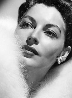 "fuckyeahavagardner: ""Ava Gardner, 1948 """