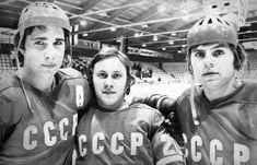 1979 World Youth Championship A.Kasatonov, V.Gerasimov, V.Krutov