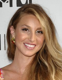 Got Sparse Brows? Here's the Product That Makes Whitney Port's Look So Nice and Full