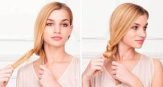15super-easy hairstyles for super-busy mornings