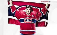 Le 29ème Capitaine du Canadiens se Montréal,Max Pacioretty.