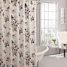 Image Of Charisma Clara Shower Curtain
