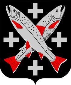 Coat of Arms of Pyhtää