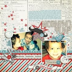 #Gravity by #southernserenitydesigns #thestudio #digitalscrapbooking #templates