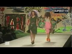 Funniest Runway Model Falls of All Time!