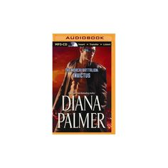 Invictus (MP3-CD) (Diana Palmer)