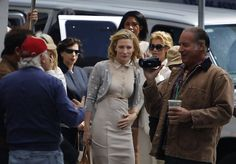Blue Jasmine, her wardrobe, and the power of a Chanel Jacket