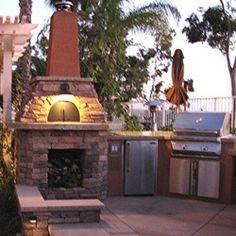 Orange County | San Diego | Custom BBQ Islands | Custom Outdoor Kitchens - OC & San Diego BBQ Grills | BBQ Islands | Outdoor Fireplaces | Fire Pits