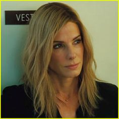 Image result for our brand is crisis sandra bullock hair