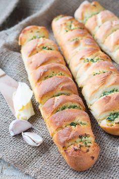 Polish Desserts, Party Buffet, Hot Dog Buns, Bread Recipes, Dinner Recipes, Pizza, Healthy Recipes, Homemade, Baking