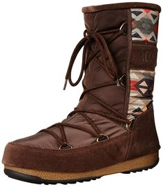 Tecnica Women's Moon We Vienna Winter Fashion Boot *** To view further, visit now : Women's snow boots