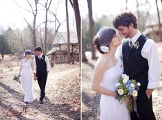 Loved this whole wedding!
