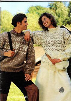 Fair Isle Knitting, Style, Fashion, Swag, Moda, Fashion Styles, Fashion Illustrations, Outfits, Ravelry