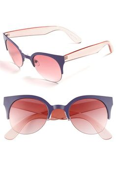 FE NY 'Cool Cat' Sunglasses | Nordstrom